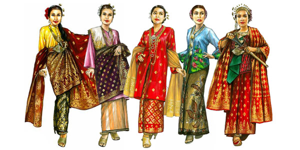 Cultural Traditions - Fashion ridicule
